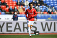 【PHOTO】1994年/ルンメニゲ|写真:サッカーダイジェスト