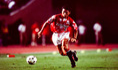【PHOTO】1995年/山田暢久|写真:サッカーダイジェスト