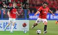 【PHOTO】1996年/ギド・ブッフバルト|写真:サッカーダイジェスト