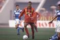 【PHOTO】1997年/トーレス/名古屋グランパス|写真:サッカーダイジェスト