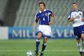 森岡隆三/2000年~2002年|写真:サッカーダイジェスト