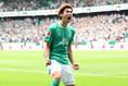 大迫勇也/147試合22ゴール(ケルン、ブレーメン)|写真:Getty Images