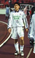 【PHOTO】大久保嘉人/2001年(セレッソ大阪・デビュー戦)|写真:サッカーダイジェスト