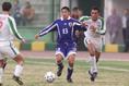 【PHOTO】大久保嘉人/2000年(U19日本代表)|写真:サッカーダイジェスト