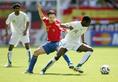 2006年/スペイン代表 W杯ドイツ大会|写真:Getty Images