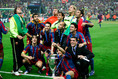 2005-2006年/バルセロナ|写真:Getty Images
