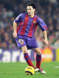 2004-2005年/バルセロナ|写真:Getty Images
