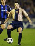 2002-2003年/バルセロナ|写真:Getty Images