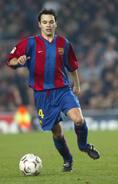 2003-2004年/バルセロナ|写真:Getty Images
