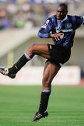 1997年ガンバ大阪|写真:サッカーダイジェスト