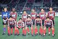 1998年J参入時(コンサドーレ札幌)|写真:サッカーダイジェスト