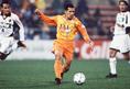 1999-2000年清水エスパルス|写真:サッカーダイジェスト