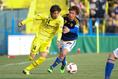 2016年3月27日ナビスコ杯柏対仙台|写真:サッカーダイジェスト