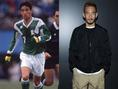 【PHOTO】中田英寿/元日本代表(左:1994年/右:2020年)|写真:サッカーダイジェスト