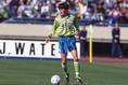 1994年/岩本輝雄|写真:サッカーダイジェスト