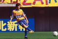 1999-2001年/飯尾和也|写真:サッカーダイジェスト