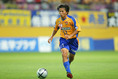 2004年/佐藤寿人|写真:サッカーダイジェスト