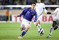 2007年(日本代表)/アジア男子サッカー2008最終予選 U-22日本代表対U-22サウジアラビア代表|写真:サッカーダイジェスト
