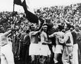 1934年(優勝:イタリア/開催国:イタリア)|写真:Getty Images
