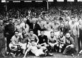 1938年(優勝:イタリア/開催国:フランス)|写真:Getty Images