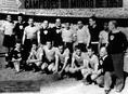 1950年(優勝:ウルグアイ/開催国:ブラジル)|写真:Getty Images