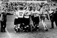 1954年(優勝:西ドイツ/開催国:スイス)|写真:Getty Images