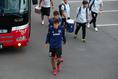 2018年9月7日キリンカップ日本代表練習|写真:サッカーダイジェスト
