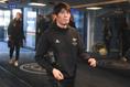 2018年9月10日キリンカップ日本代表練習|写真:サッカーダイジェスト