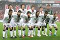 セカンドユニフォーム|写真:サッカーダイジェスト