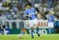 名波浩(MF)|写真:サッカーダイジェスト