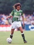 ラモス瑠偉(MF)|写真:サッカーダイジェスト