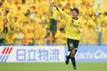 田中順也/FW|写真:サッカーダイジェスト