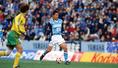 福西崇史(MF)|写真:サッカーダイジェスト