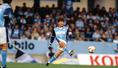 田中誠(DF)|写真:サッカーダイジェスト