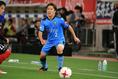 登里享平(DF)|写真:サッカーダイジェスト