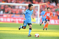 中村憲剛(MF)|写真:サッカーダイジェスト