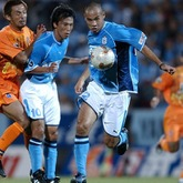 玉田圭司が選ぶJ歴代最強チーム