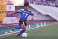 1996年/ガンバ大阪|写真:サッカーダイジェスト
