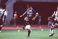 1997年/ガンバ大阪|写真:サッカーダイジェスト