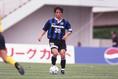 1998年/ガンバ大阪|写真:サッカーダイジェスト