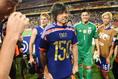 遠藤保仁(152試合/15ゴール)|写真:サッカーダイジェスト