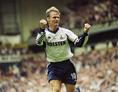 テディ・シェリンガム(FW/元イングランド代表/在籍期間92~97年、01~03年 /10番を背負ったシーズン:93-94~96-97/10番時代の公式戦成績:130試合・56得点・3アシスト)|写真:Getty Images