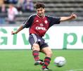チリアコ・スフォルツァ(MF/元スイス代表/在籍期間95~96年、00~02年/10番を背負ったシーズン:00-01~01-02/10番時代の公式戦成績:57試合・1得点・9アシスト)|写真:Getty Images