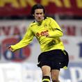 トマシュ・ロシツキ(MF/元チェコ代表/在籍期間01~06年/10番を背負ったシーズン:00-01~05-06/10番時代の公式戦成績:189試合・24得点・46アシスト)|写真:Getty Images