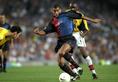 リバウド(FW /元ブラジル代表/在籍期間97~02年/10番を背負ったシーズン:00-01~01-02/10番時代の公式戦成績:87試合・53得点・18アシスト)|写真:Getty Images