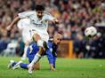 ルイス・フィーゴ(MF/元ポルトガル代表/在籍期間00~05年/10番を背負ったシーズン:00-01~04-05/10番時代の公式戦成績:245試合・56得点・93アシスト)|写真:Getty Images