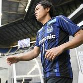 遠藤保仁がJ1歴代最多出場記録...