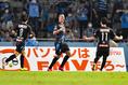 【J1第9節PHOTO】川崎2-0大分|レアンドロ・ダミアンが追加点!|写真:サッカーダイジェスト