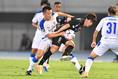 【J1第9節PHOTO】川崎2-0大分|脇坂 泰斗|写真:サッカーダイジェスト