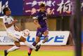 【DF】佐々木翔/サンフレッチェ広島|写真:サッカーダイジェスト